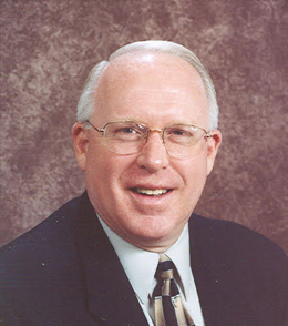 Dr. J. Michael Callaghan- Independent Baptist Online College
