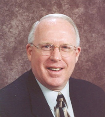 Dr. J. Michael Callaghan