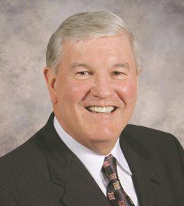 Dr. Bob Gray, Sr.