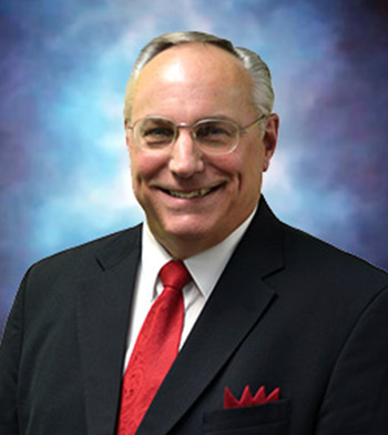 Dr. Jeffrey Smale- President of Independent Baptist Online College