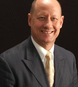 Pastor DeWayne Walker
