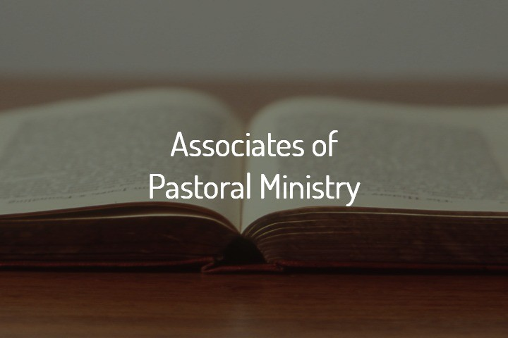 Bible College Online Degrees- Associates of Pastoral Ministry
