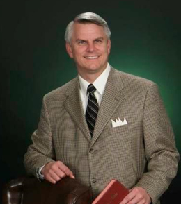 Dr. Jeff Owens- Independent Baptist Online College