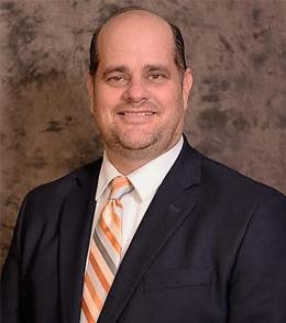 Dr. Tim Pledger