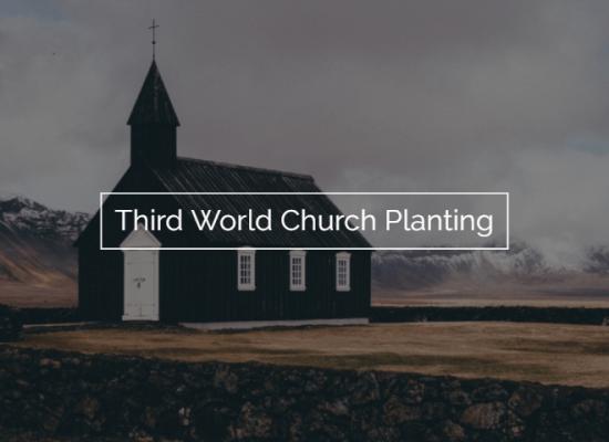 Planting A Church