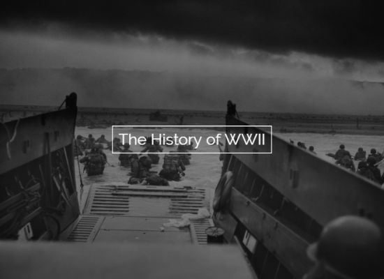 The History of WW II