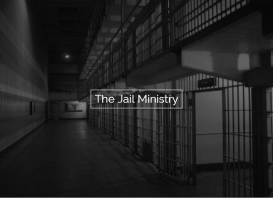 The Jail Ministry