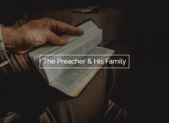 The Preacher's Family